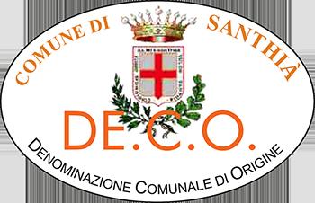 Comune di Santhià - Denominazione Comunale di Origine